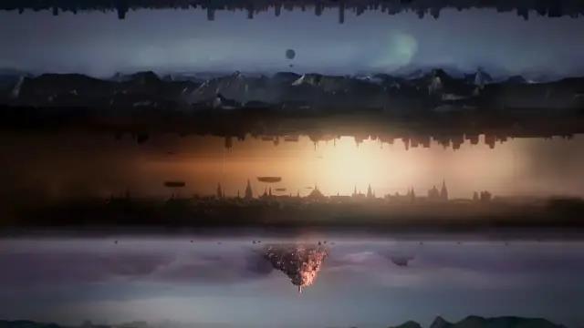 史诗级别的英美剧《黑暗物质第二季》来袭!目前已更新第一集!-四斋社