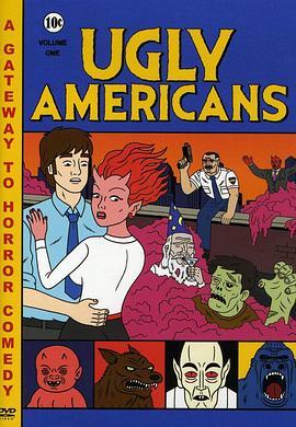 俗世乐土第一季/丑陋的美国人第一季