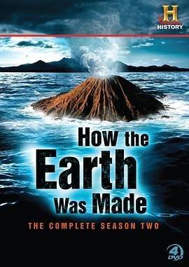 地球的起源第二季