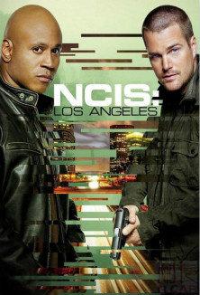海军罪案调查处:洛杉矶第九季