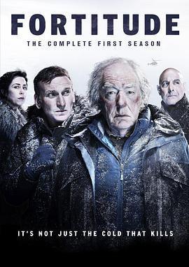 雪镇疑杀/雪岛迷踪第一季