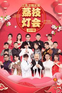 2019江苏卫视元宵荔枝灯会