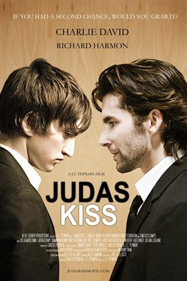 犹大之吻[国语】