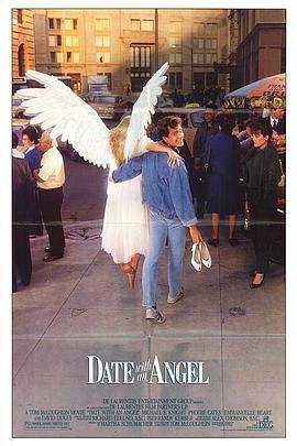 老电影天使在人间