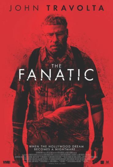 狂热The Fanatic