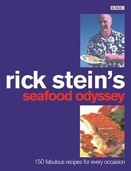 里克·斯坦的海鲜奇幻之旅第一季