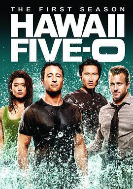 夏威夷特勤组第一季