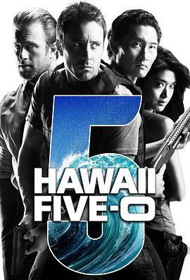 夏威夷特勤组第四季