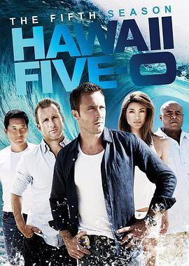 夏威夷特勤组第五季