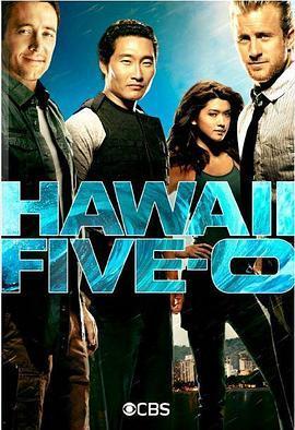 夏威夷特勤组第六季