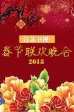 2019年江苏卫视春节联欢晚会