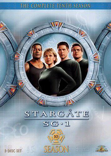 星际之门SG1第十季