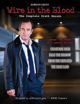 心理追凶第六季