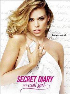 应召女郎的秘密日记第三季