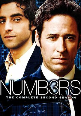 数字追凶第二季