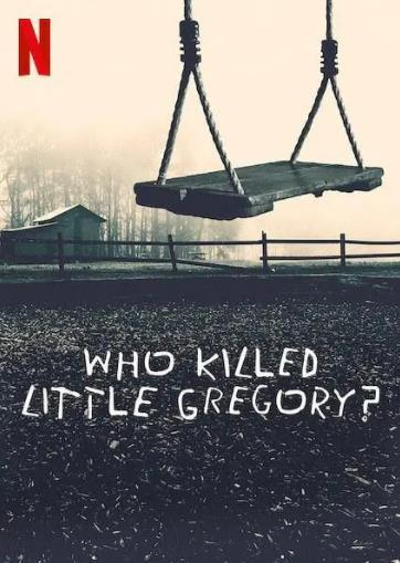 谁那啥了小格雷戈里第一季