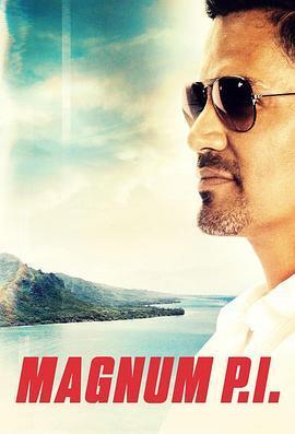 新夏威夷神探第二季