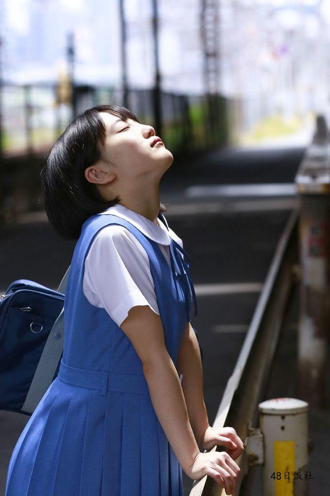 伊藤青叶(いとう あおば)个人资料写真作品