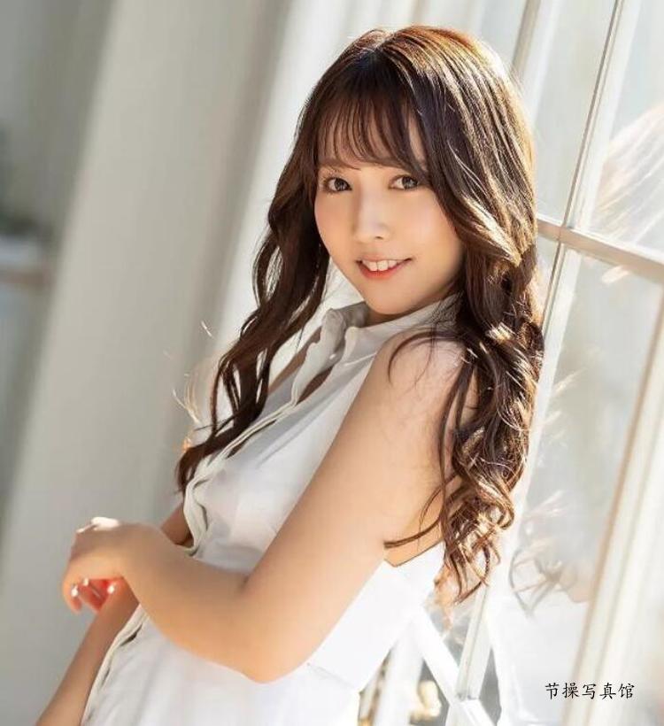 [SSNI-432]三上悠亚(鬼头桃菜)不太爱穿内衣的样子