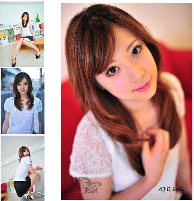 秋元希(Marin Oumi,大海まりん,大海真铃)个人资料写真作品