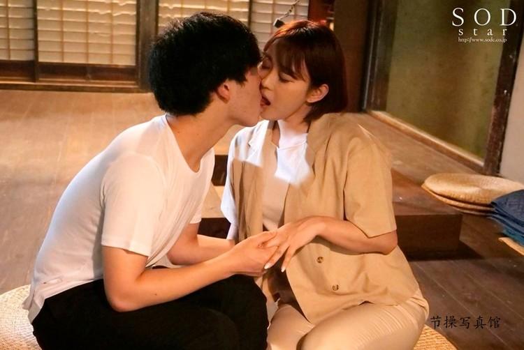 [STARS-159]西野翔(Nishino-Sho)生涯倒数第2支作品介绍