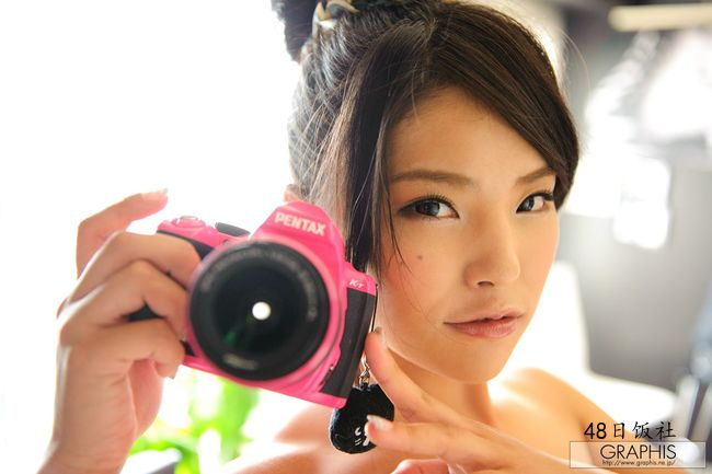 片桐eririka(片桐えりりか、KATAGIRI ERIRIKA)个人资料写真,作