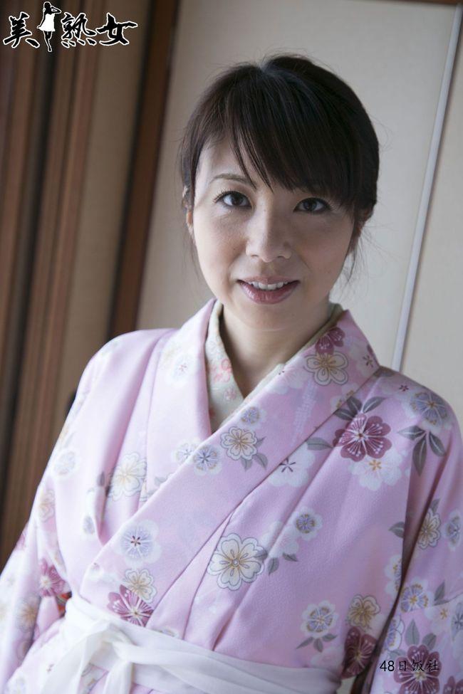 一条绮美香(いちじょうきみか、Kimika Ichijo)个人资料写真作品