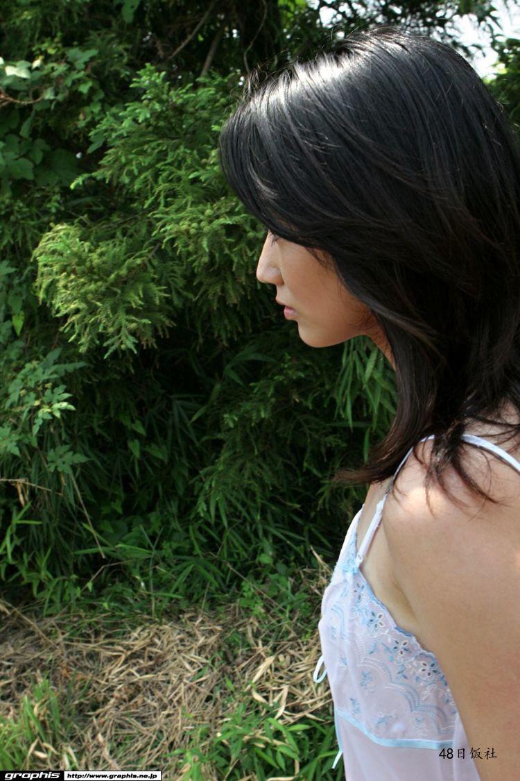 神谷美雪 (かみや みゆき)个人资料写真作品