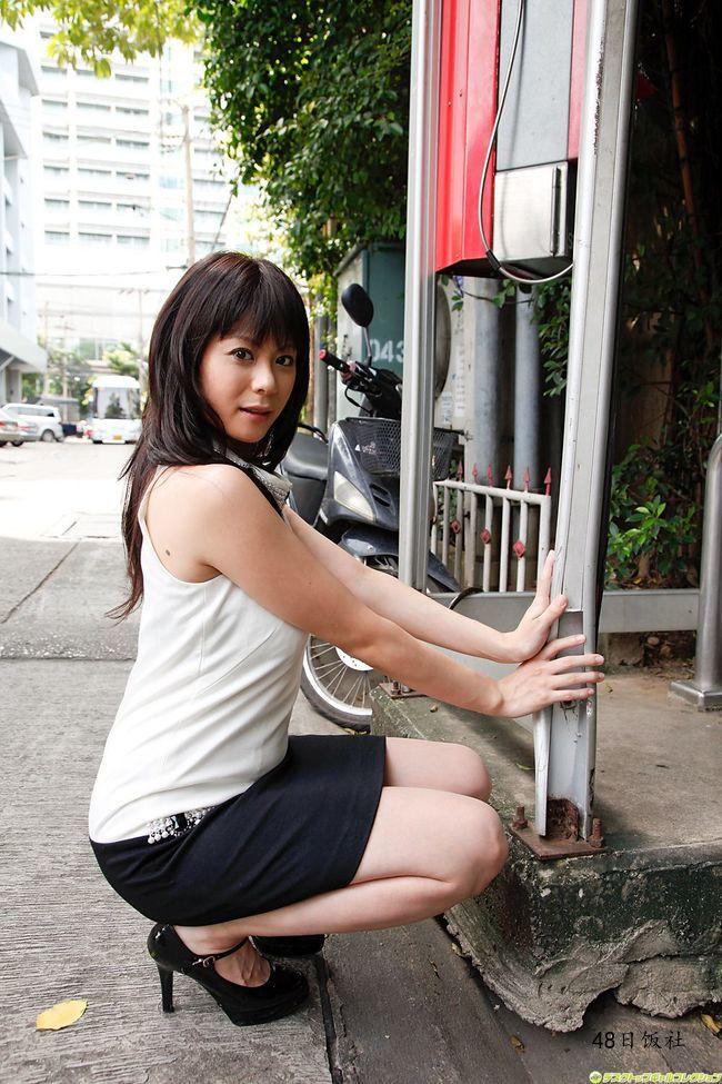 爱田奈奈(愛田奈々、Nana Aida、三津なつみ、三津夏美)写真作品