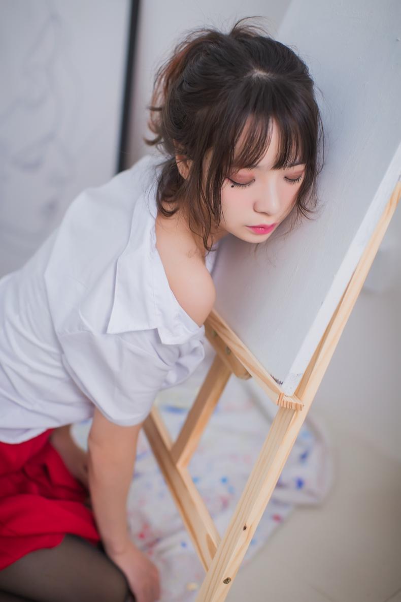 画室黑丝 · JK · 少女@疯猫ss