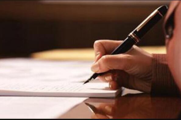 应该怎么提升自己的写作能力?