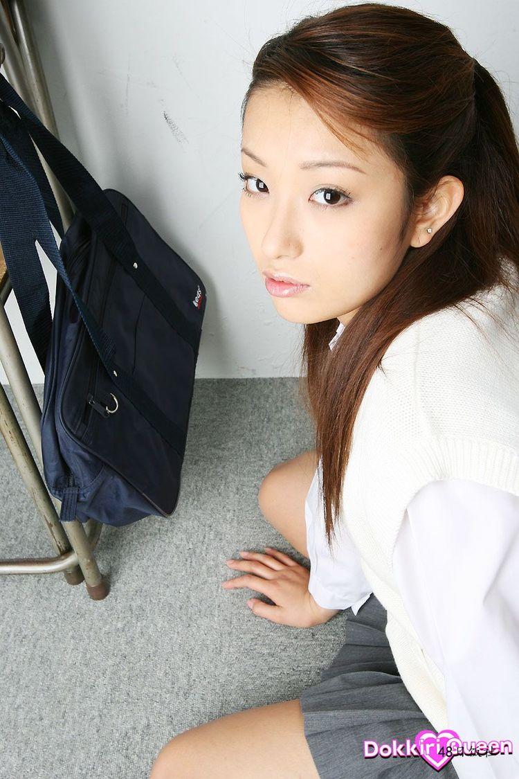 吉崎直绪(よしざき なお naony)清纯可艳丽写真作品大全