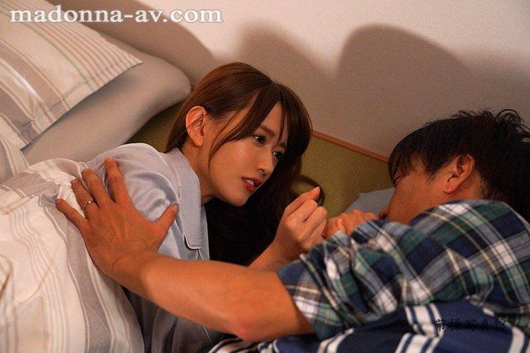 [JUL-106]希岛あいり(希岛爱里)背着自己老公做一些不可描述的事 车牌号 第4张