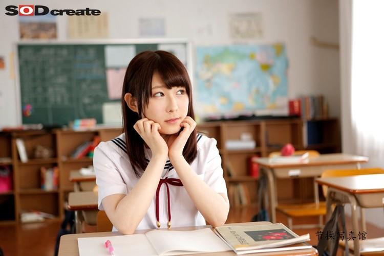 飞鸟りん(飞鸟铃)宣布引退,又是一个萌妹子说再见 美女精选 第9张