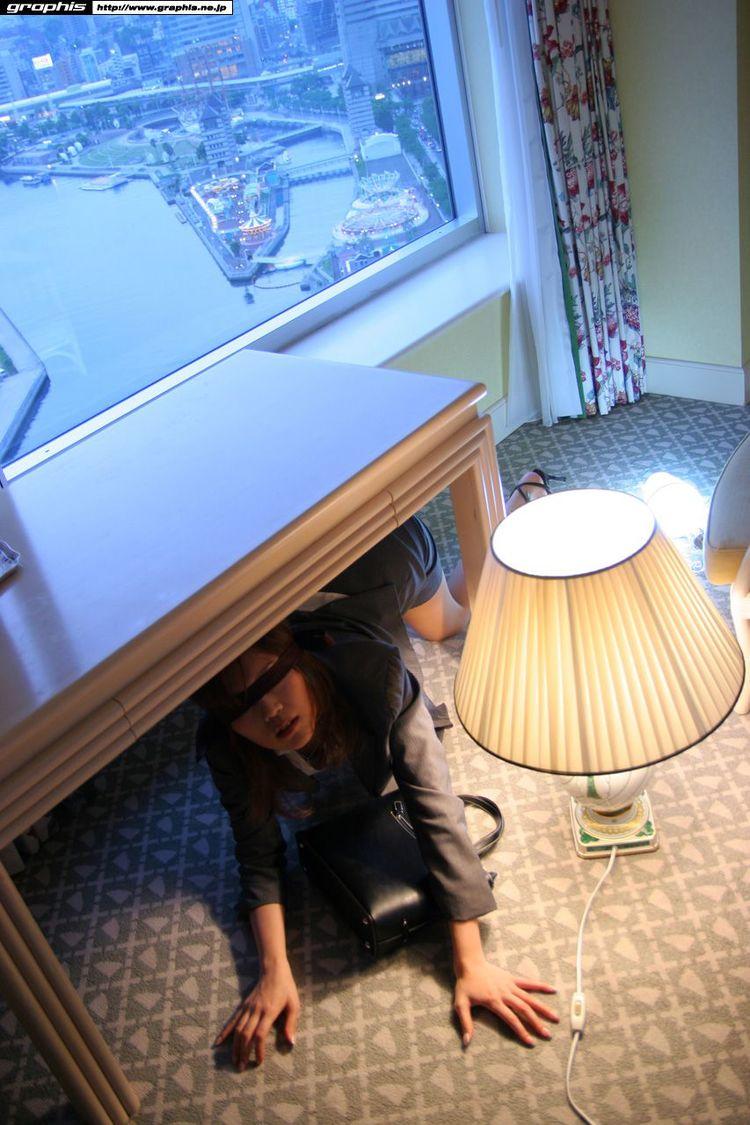 小川阿佐美(小川あさ美)完美的模特儿般的长腿写真作品大全