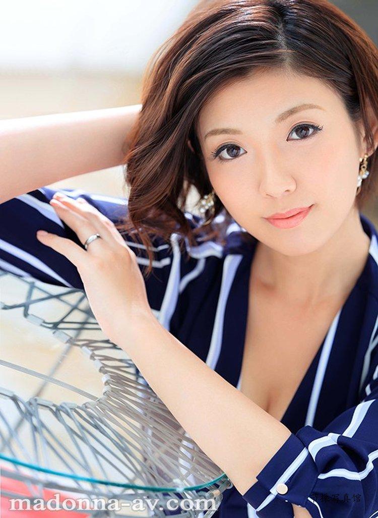 [JUL-105]七绪夕希(Nanao-Yuki)已经三年没有和老公啪啪啪了