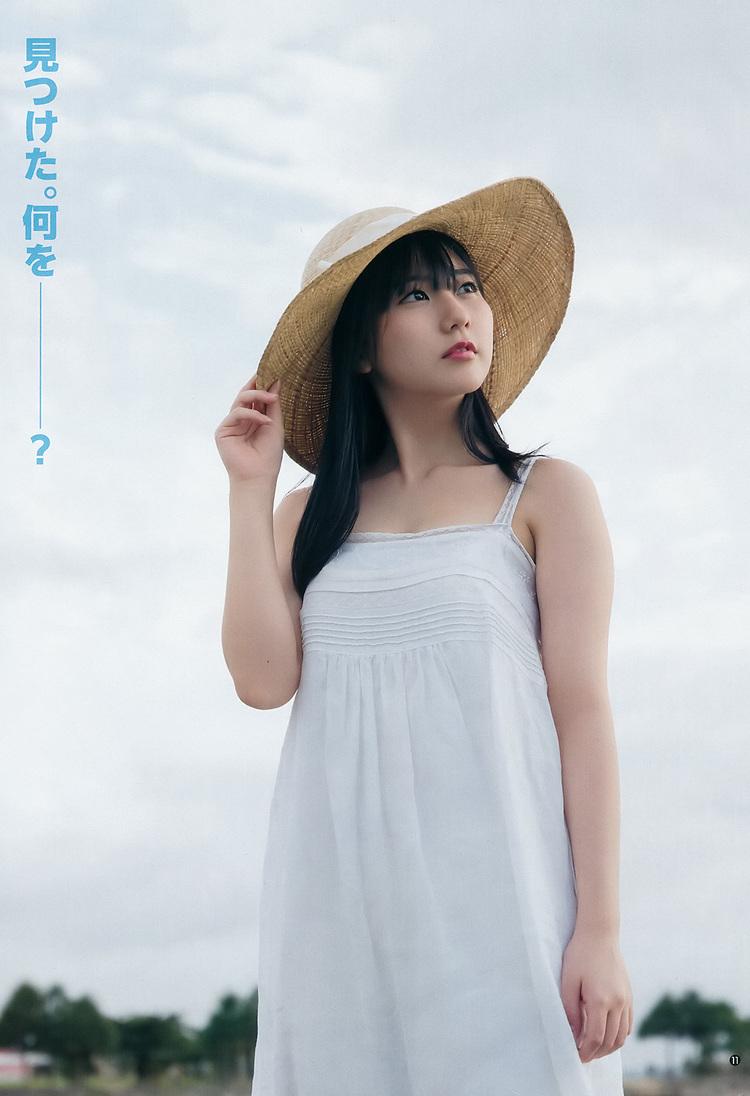田中美久(たなか みく)海边性感写真作品