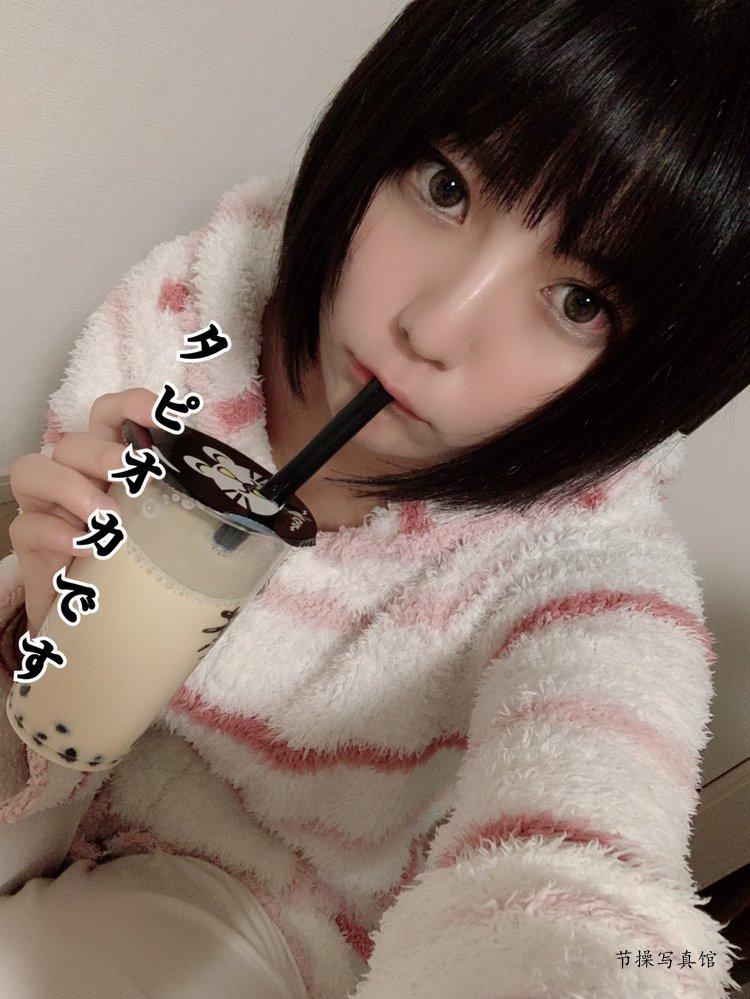 [SSNI-694]乃木蛍(乃木萤)和饮料的样子最美了