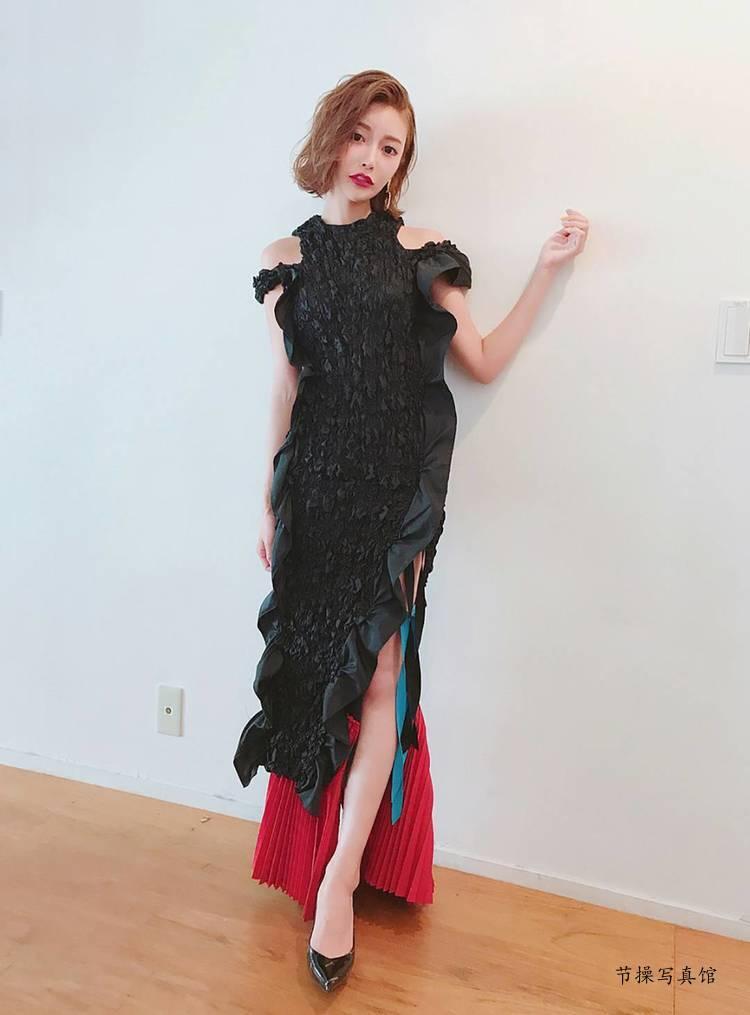 [snis-576]明日花キララ(明日花绮罗)穿着制服的样子才是最吸引人的 车牌号 第5张