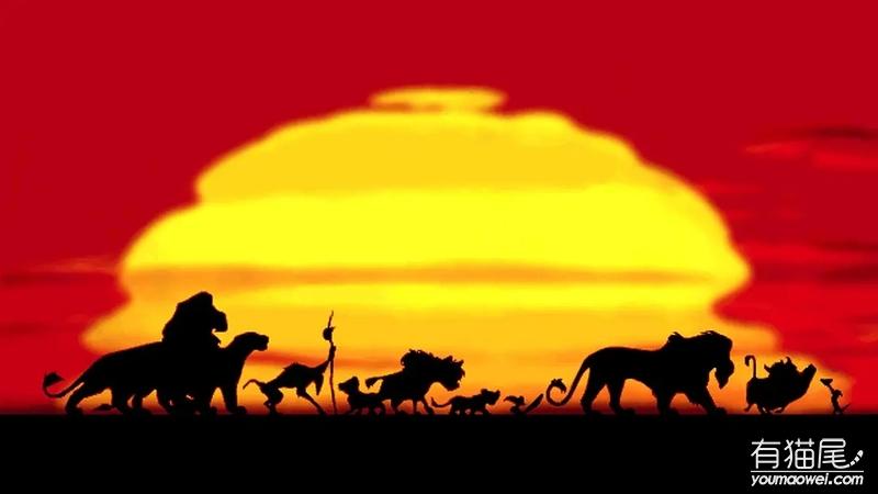2019『狮子王 The Lion King』这情怀冷饭我买了,只为了童年的「辛巴」!