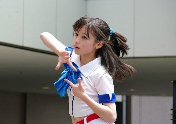图片[2]-台湾职业棋士黑嘉嘉,千年一遇的美女棋士爆想恋爱!-福利巴士