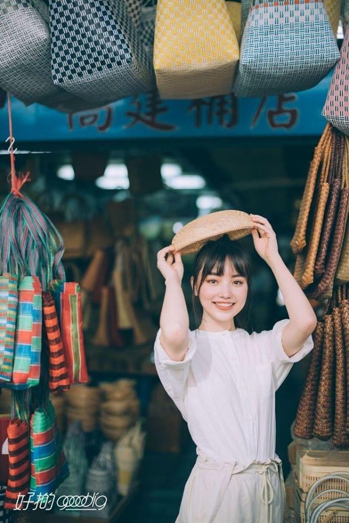 图片[9]-台湾职业棋士黑嘉嘉,千年一遇的美女棋士爆想恋爱!-福利巴士
