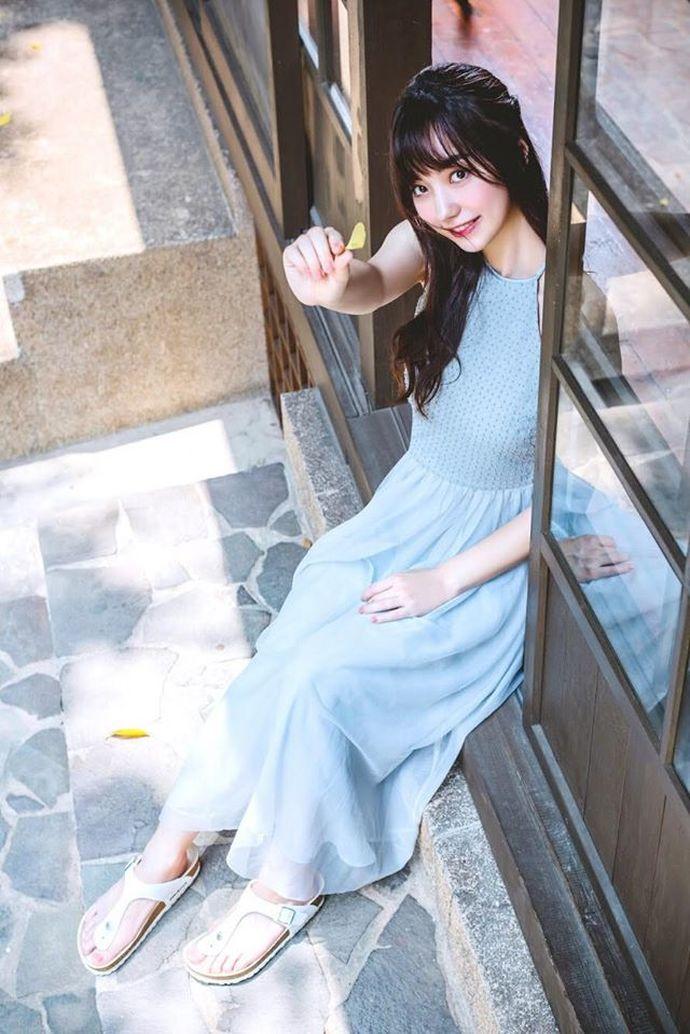 图片[3]-台湾职业棋士黑嘉嘉,千年一遇的美女棋士爆想恋爱!-福利巴士