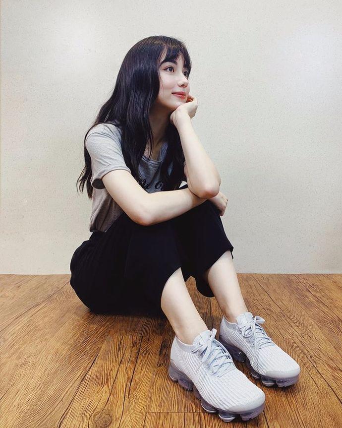 图片[4]-台湾职业棋士黑嘉嘉,千年一遇的美女棋士爆想恋爱!-福利巴士