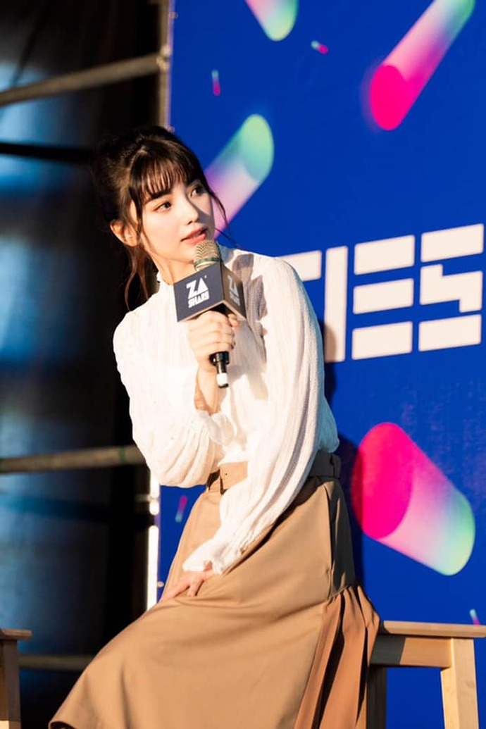图片[6]-台湾职业棋士黑嘉嘉,千年一遇的美女棋士爆想恋爱!-福利巴士