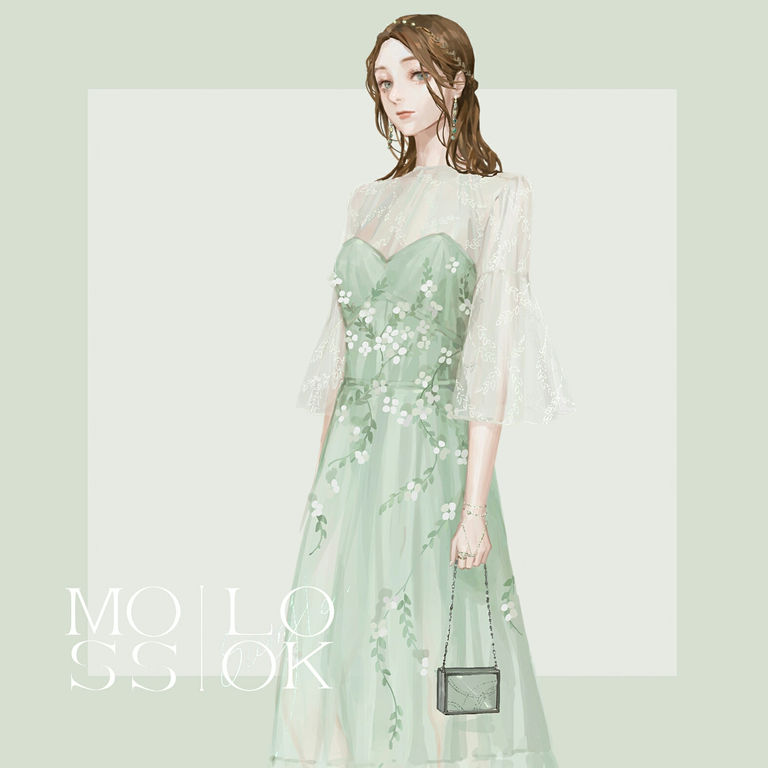 「P站壁纸」2019-9-25精选图集推荐