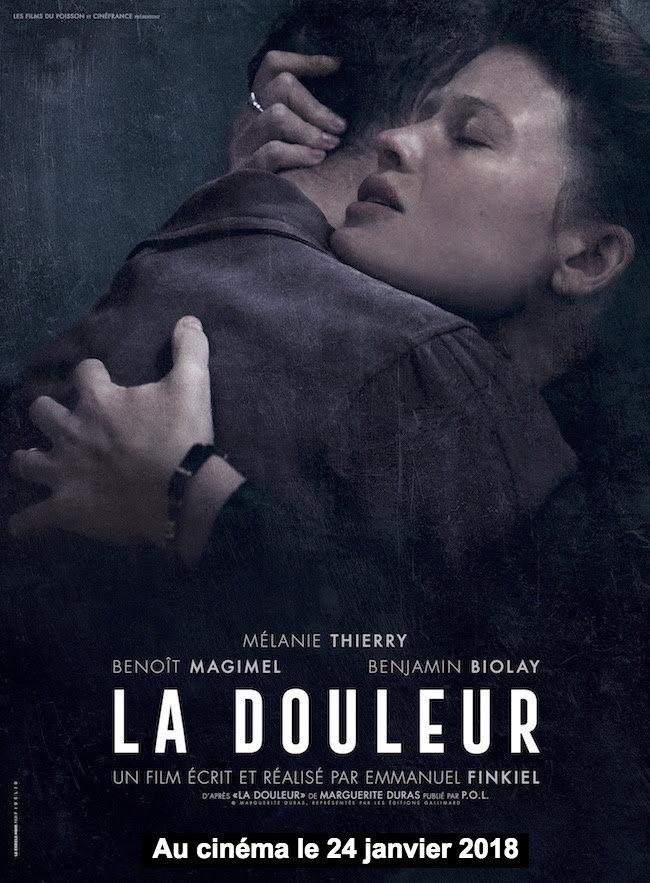 2018 法国《痛苦》圣塞巴斯蒂安国际电影节