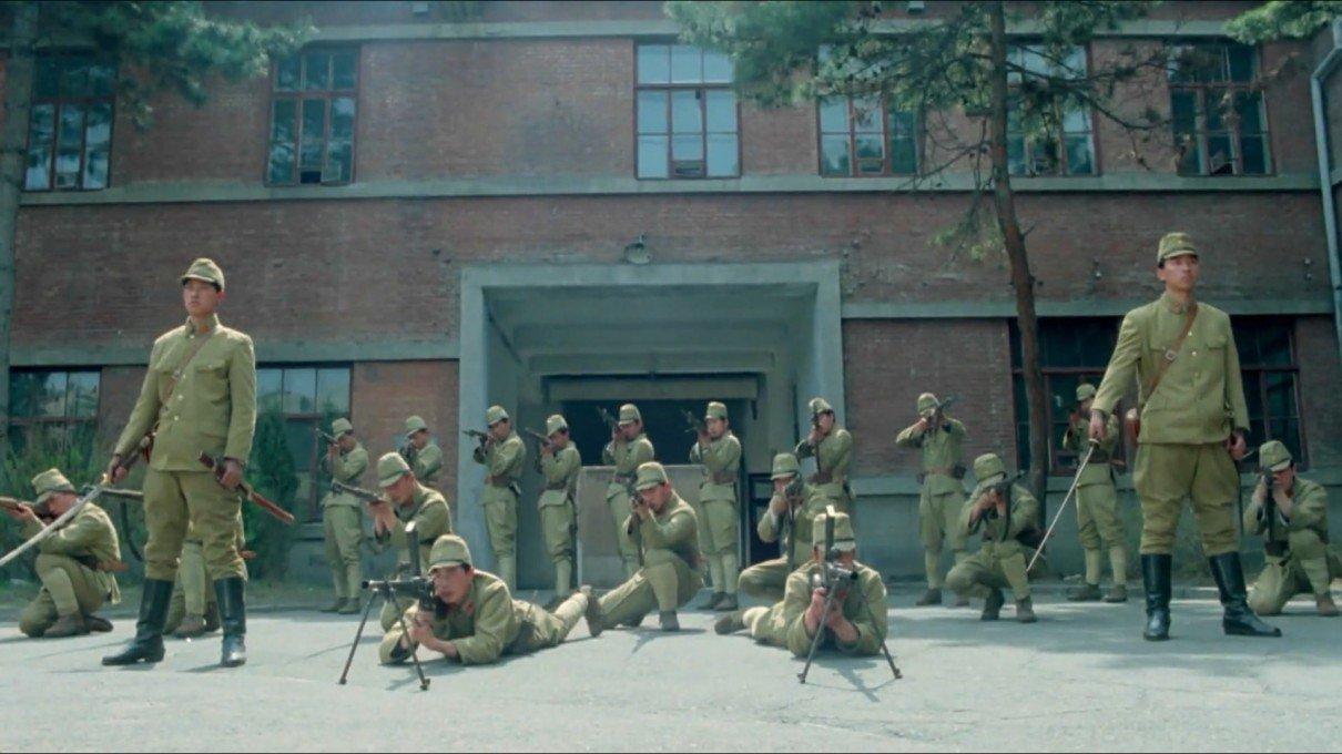 黑太阳731续集之杀人工厂 1992.HD720P 迅雷下载