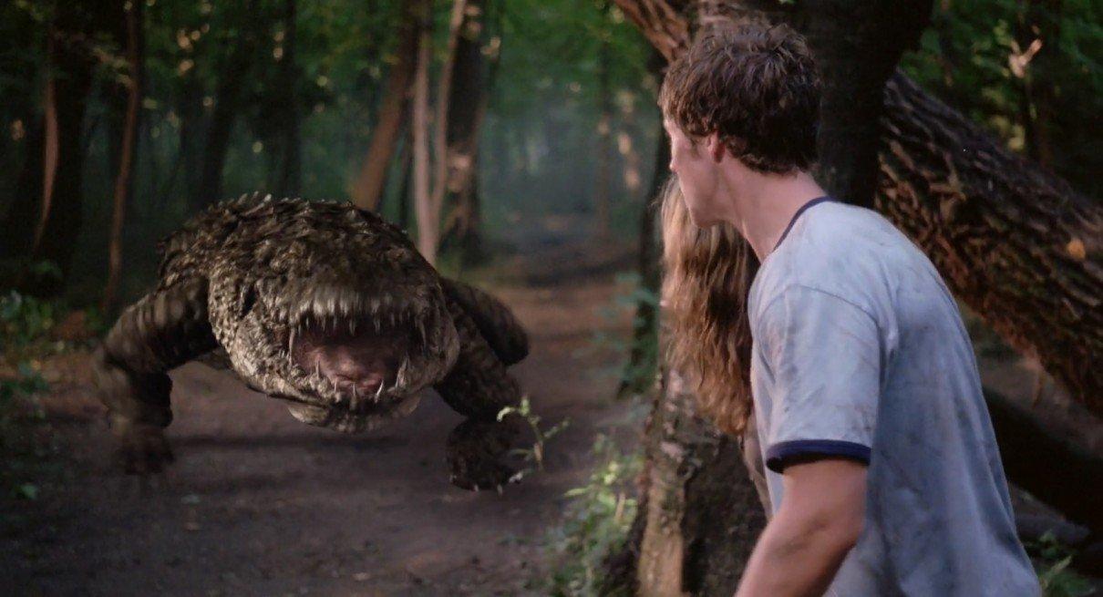 2007年  史前巨鳄2 [恐怖科幻片]