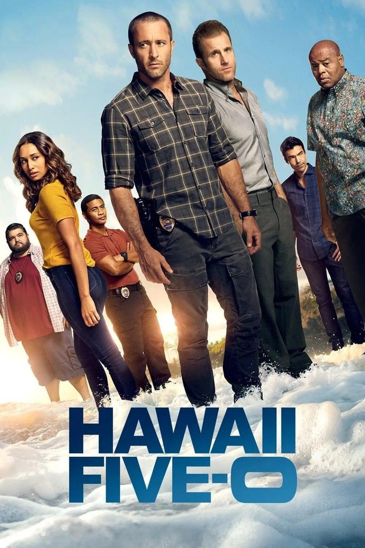 夏威夷特勤组/天堂执法者第十季(21/24)2019.HD720P 迅雷下载
